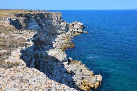 High Cliffs in Kamen Bryag Bulgaria Must See Places