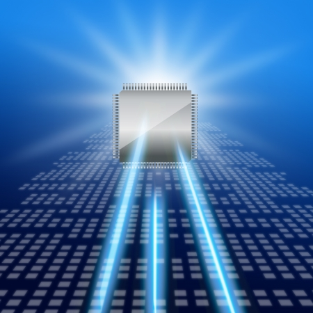semiconductor: Semiconductor laser material and images