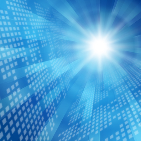 information processing system: Digital image background material