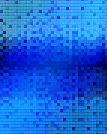Digitale beeldtechnologie Stockfoto