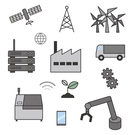 IoT solution image