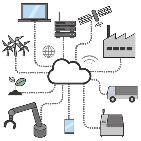 IoT solution image