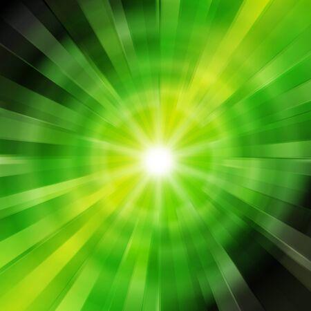 Green digital image background material 版權商用圖片