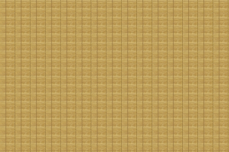 bonding rope: Bamboo mat texture and background