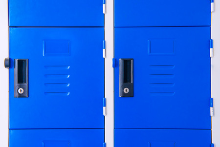 Student Gym Lockers University School Campus photo