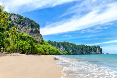 Aonang Beach, Thaïlande