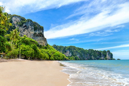 Aonang Beach, Thailand