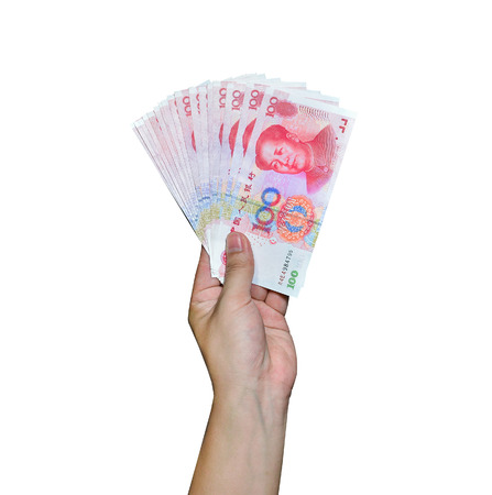 rmb: Handling Yuan or RMB, Chinese Currency