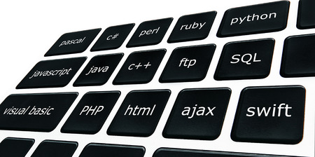 command button: Programming Languages And Computer Communication Protocols Keys