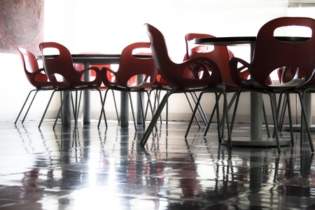 Cafeteria photo