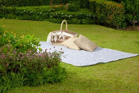 Picnic Garden photo