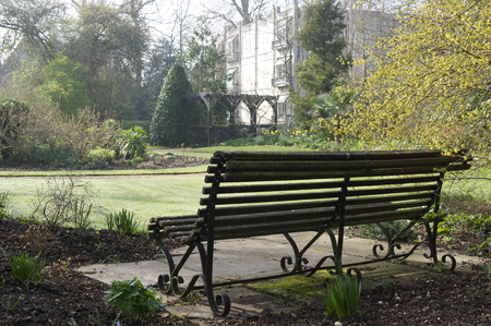 solace: Trinity Hall Wychfield Site Cambridge