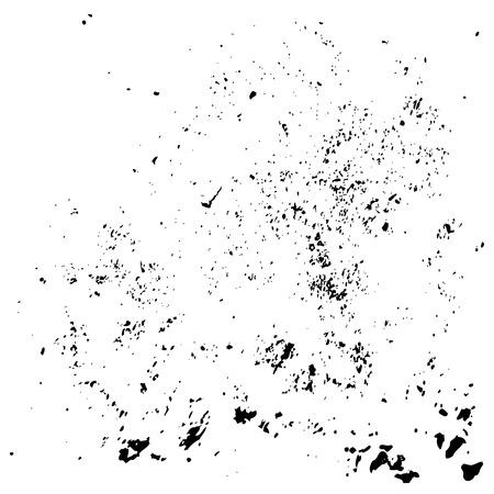 grunge: Vector grunge texture. Background noise. One color. Illustration