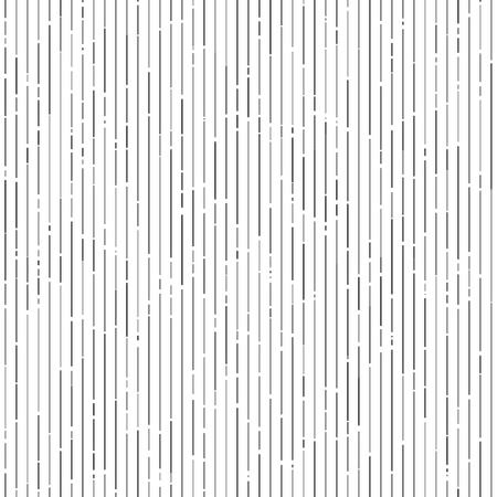 Vertical gray random tinted lines seamless pattern background