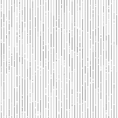 Verticale grijze willekeurige getinte lijnen naadloze patroon achtergrond
