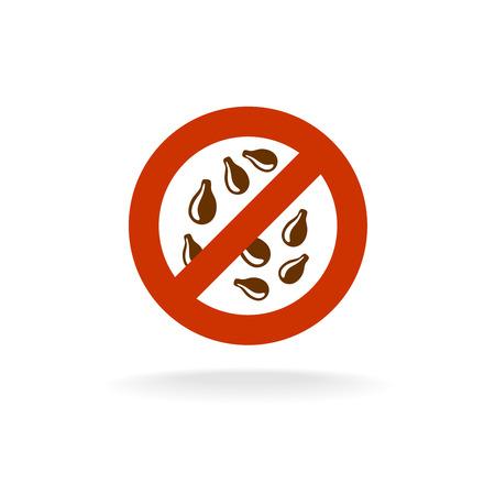 ajonjoli: No hay semillas de sésamo contiene información firmar