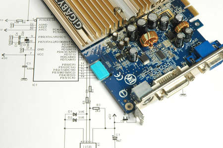 printed circuit board: carte �lectronique de compteur et de circuits imprim�s