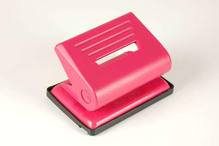 perforator: Pink Perforator
