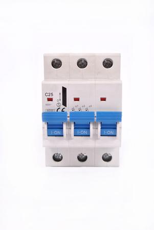 A 3 golf miniature circuit breaker