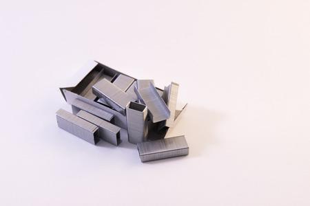 grapadora: grapadora suministros tecnol�gicos grapadora plata de primera necesidad