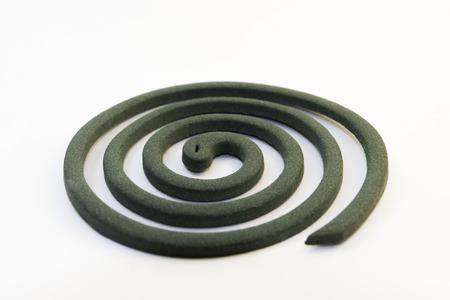repel: mosquito whiten spiral coil still