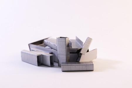 staple: stapler staple stapler silver technology supplies