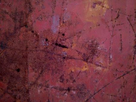 dilapidation: background rust, texture, metal, steel, Stock Photo