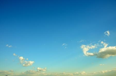 tele: Sky blue