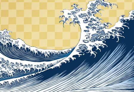 Waves and The Golden Wind