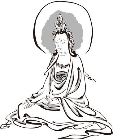 The Buddha of Shinto