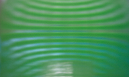 cone shaped: Cone shaped cover green blur for keeping food away from flies . Arts ,Abstract,Texture,Background.