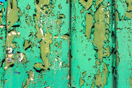 Paint fails to adhere to substrate or underlying coats of paint