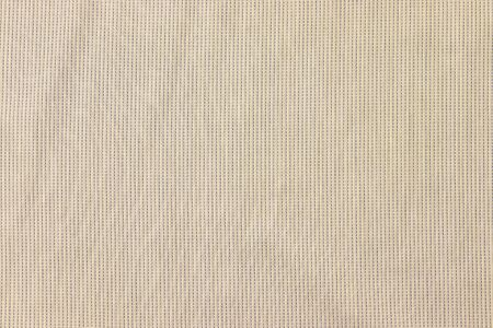 Surface pattern of light beige textile