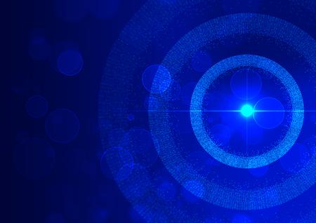 spiritual energy: Optical image