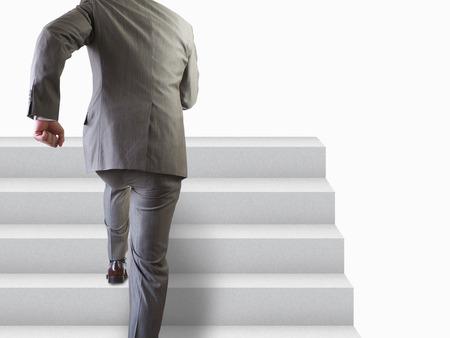계단 위로 스톡 콘텐츠