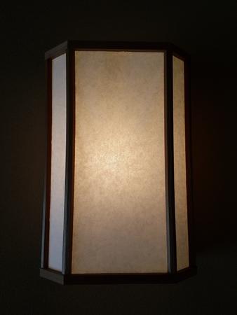 papierlaterne: