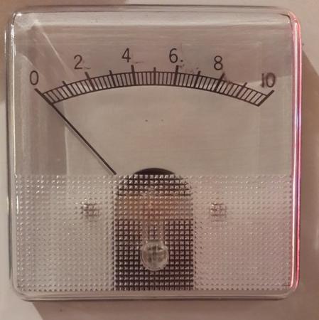metro medir: Measuring Meter