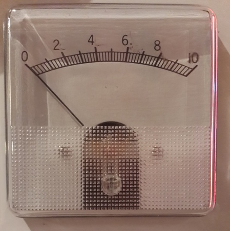 metro de medir: Medición Medidor