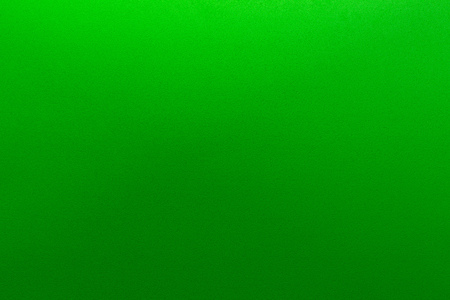 Green gradient color with foam texture for background, backdrop or design.
