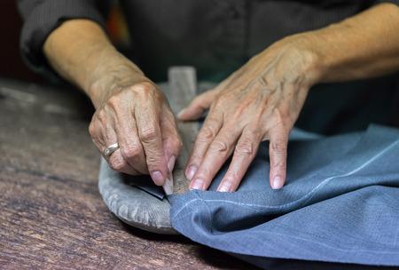 tailoring, patterning