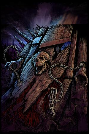 punishment: Punishment to death