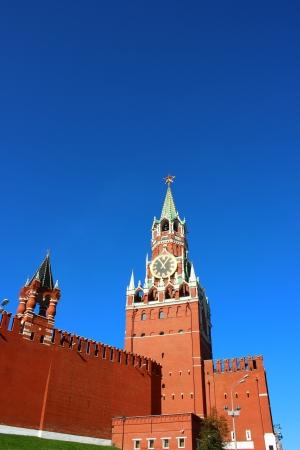Moscow Kremlin Stock Photo - 16013378