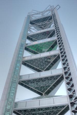 exquisite: Exquisite tower