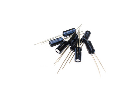 electrical materials: Capacitor