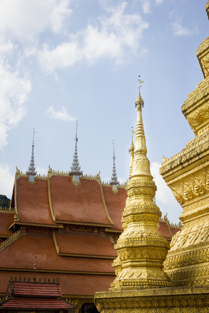 bouddhanath: This is a photo of stupa was taken in Yunnan, China.