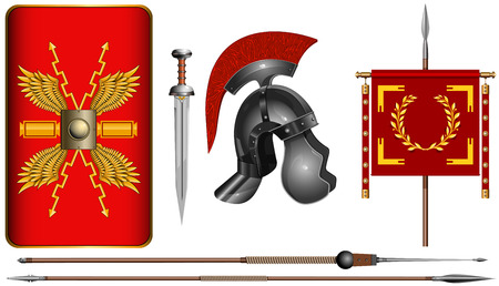 standard steel: the medieval weapons