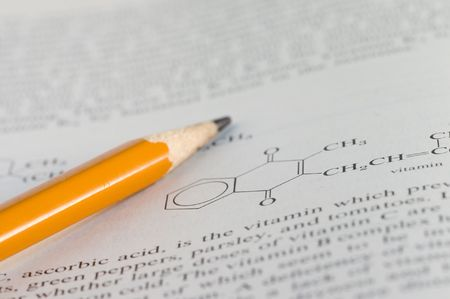 Chemistry homework macro