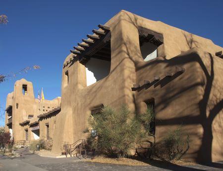 サンタフェ ニュー メキシコ州の美術館