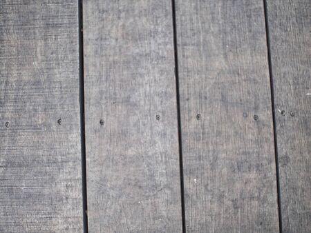 Wood floor with the nail based on gray. 版權商用圖片