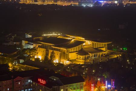 sichuan: Sichuan Museum